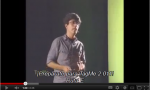 Algunos consejos para emprendedores por Andrés Barreto en TagMe 2.010