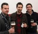 Tres emprendedores valencianos lanzan la cerveza artesana 'Micalet'