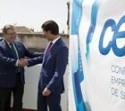 En marcha el nuevo centro de apoyo al inversor y al emprendedor de la CES
