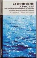 La estrategia del óceano azul