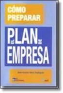Como preparar el plan de empresa